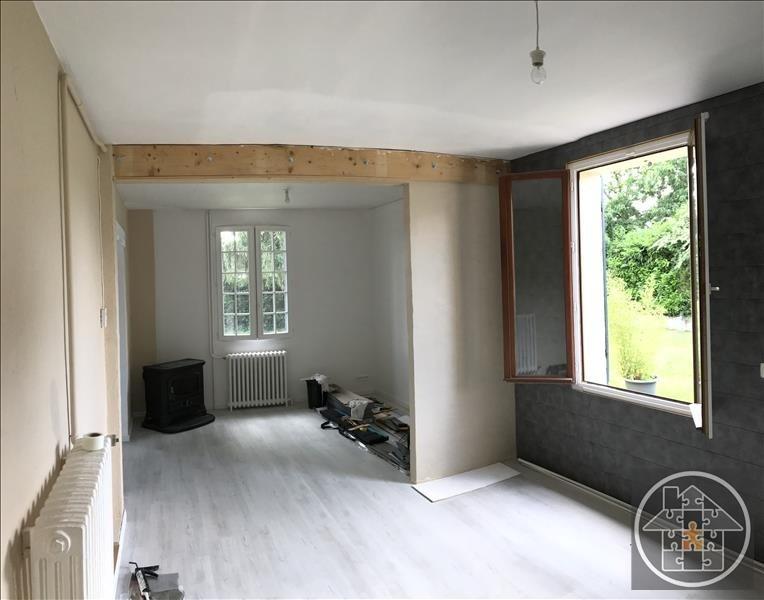 Sale house / villa Compiegne 218000€ - Picture 2