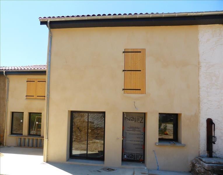 Sale house / villa Trevoux 260000€ - Picture 1