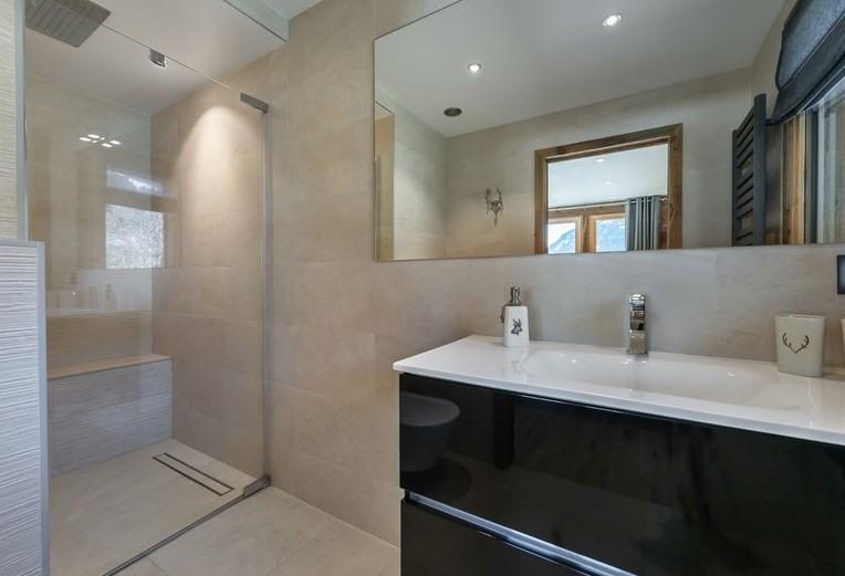 Vente de prestige maison / villa Megeve 2150000€ - Photo 13