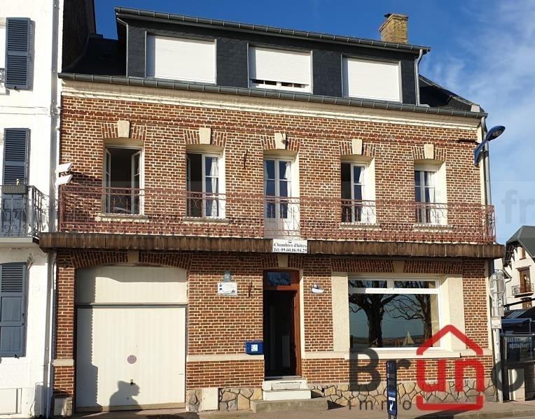 Revenda residencial de prestígio casa Le crotoy 759000€ - Fotografia 1