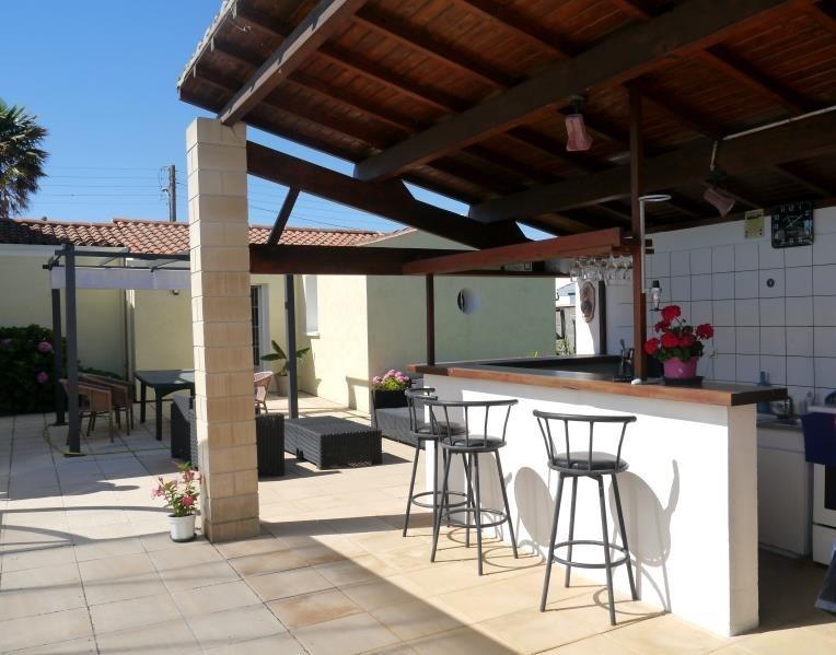 Vente maison / villa Gemozac 365050€ - Photo 4