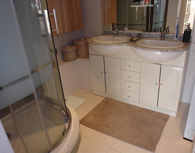 Sale apartment Longjumeau 224000€ - Picture 8