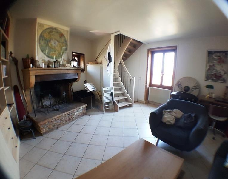 Sale house / villa Ville sur jarnioux 183000€ - Picture 2
