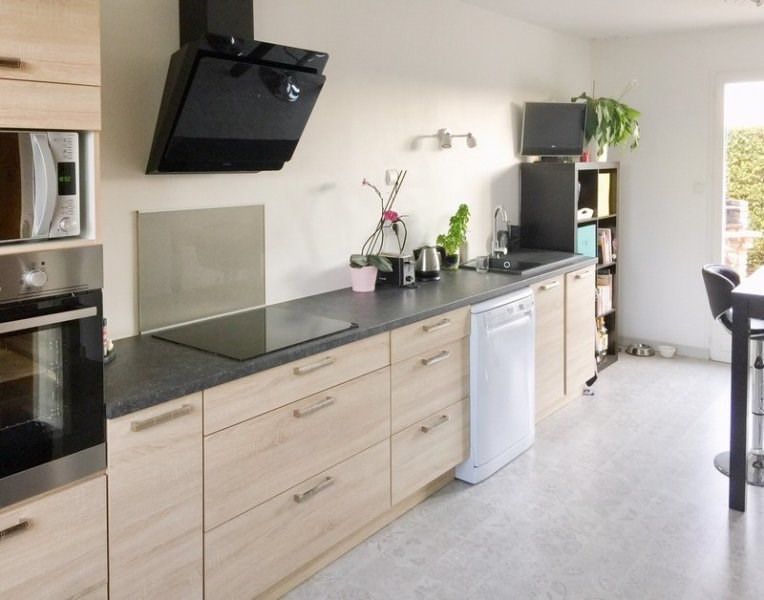 Sale house / villa Caen 234000€ - Picture 6
