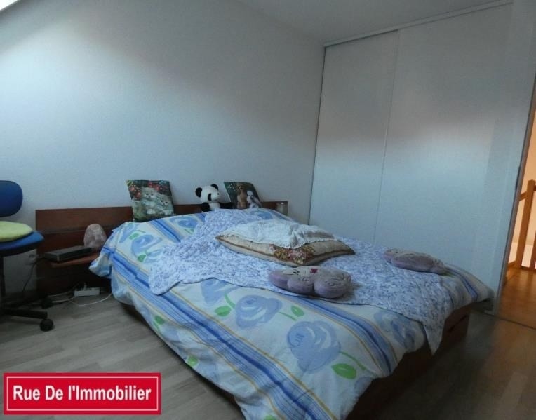 Vente appartement Saverne 244950€ - Photo 4