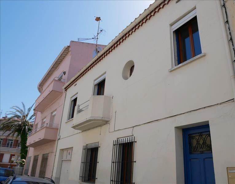 Sale house / villa Perpignan 195 000€ - Picture 1
