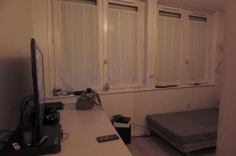 Verkoop  appartement Arras 36500€ - Foto 2