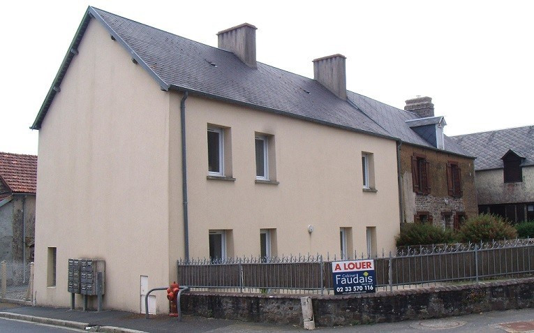 Affitto casa St romphaire 540€ CC - Fotografia 1