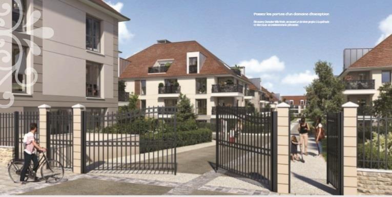 Sale apartment Plaisir 292200€ - Picture 5