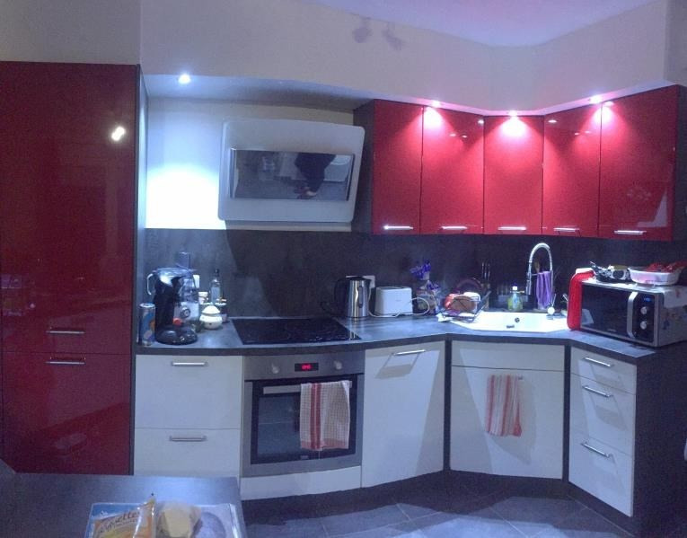 Vente appartement Toulon 178 000€ - Photo 3