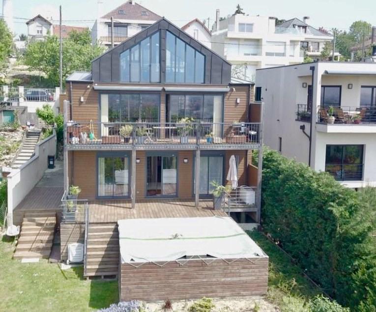 Vente maison / villa Chennevières-sur-marne 985000€ - Photo 9