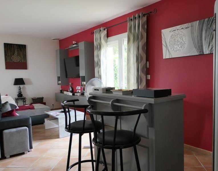 Sale house / villa Pergain taillac 243800€ - Picture 8