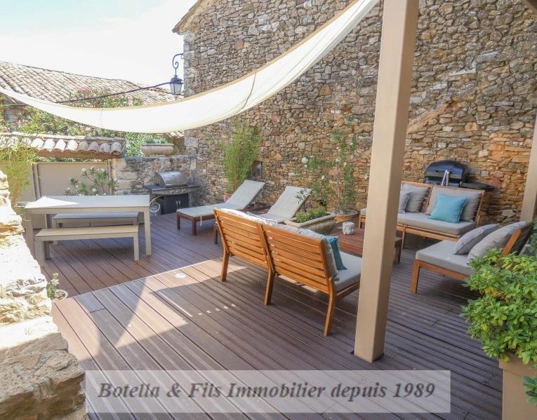 Immobile residenziali di prestigio casa Uzes 849000€ - Fotografia 19