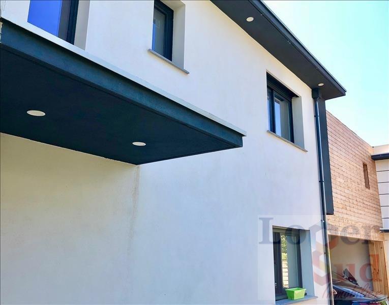 Sale house / villa Montpellier 490000€ - Picture 5