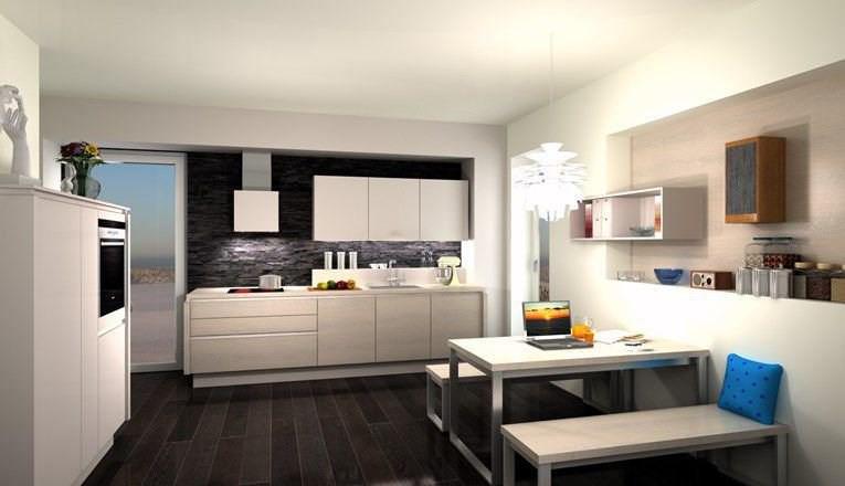 Vente de prestige appartement Neuilly-sur-seine 1300000€ - Photo 4