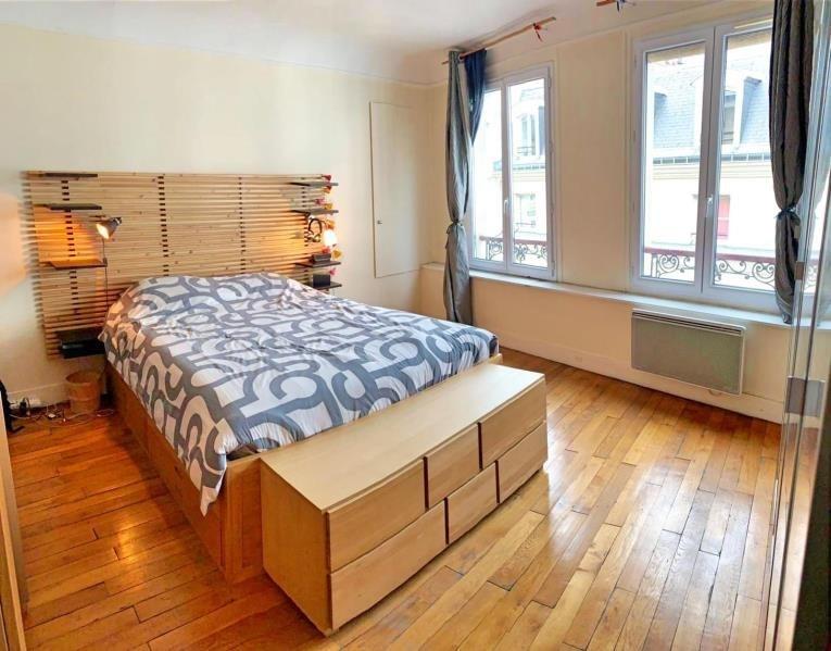 Sale apartment Paris 10ème 659000€ - Picture 3