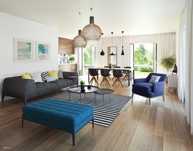 Vente appartement Chatou 300000€ - Photo 4