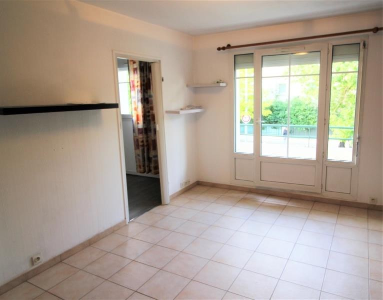 Sale apartment Carrieres sous poissy 129 000€ - Picture 1