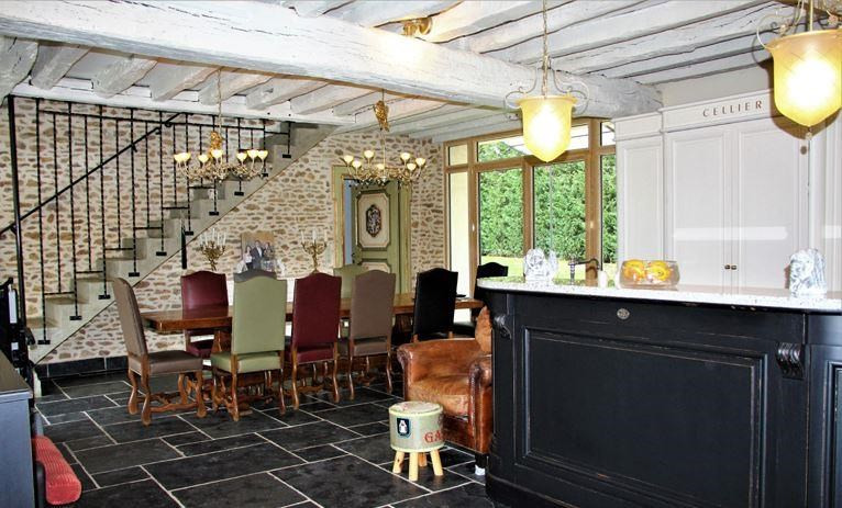 Vente maison / villa Thoiry 920000€ - Photo 1