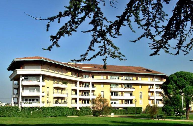 Location appartement Toulouse 605€ CC - Photo 2