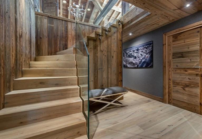 Vente de prestige maison / villa Megeve 2150000€ - Photo 7