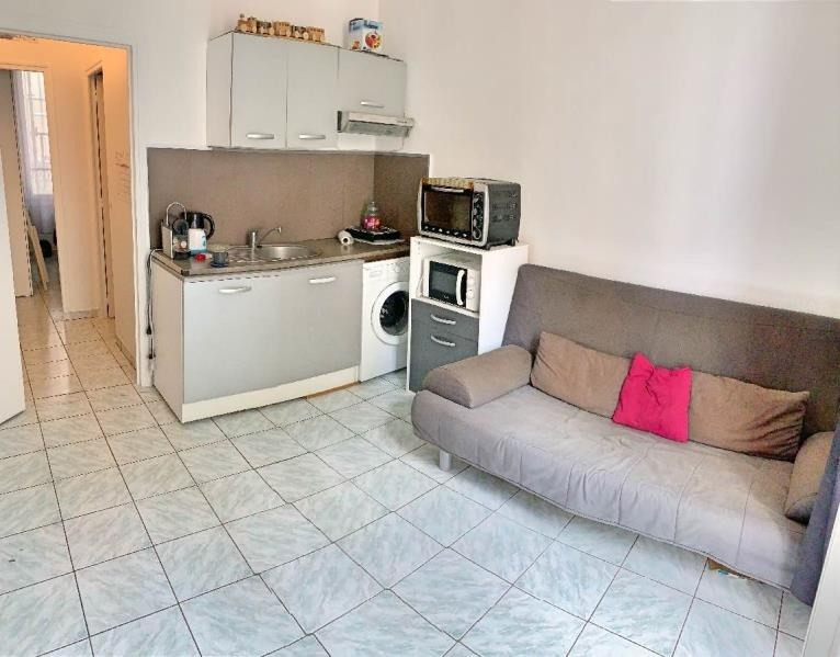 Sale apartment Paris 11ème 350 000€ - Picture 2