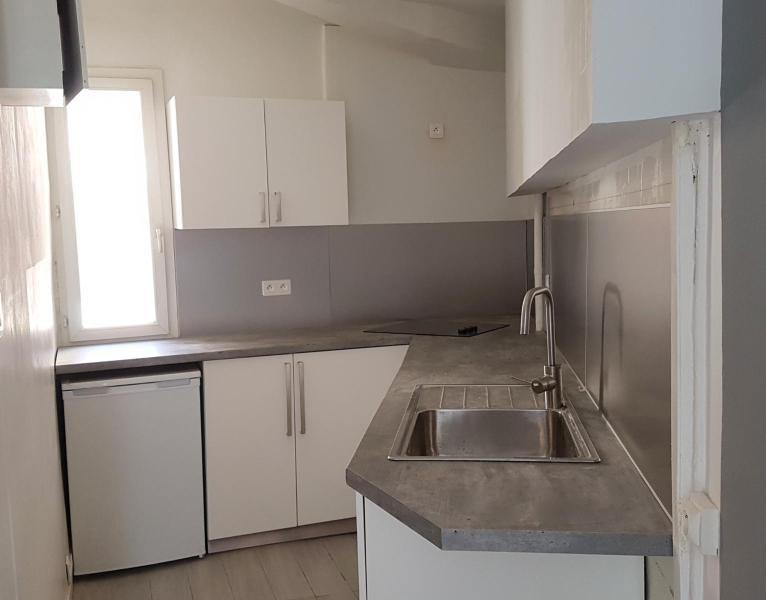 Rental apartment Aix en provence 565€ CC - Picture 1