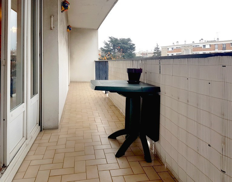 Vente appartement Villiers-sur-marne 219 000€ - Photo 8