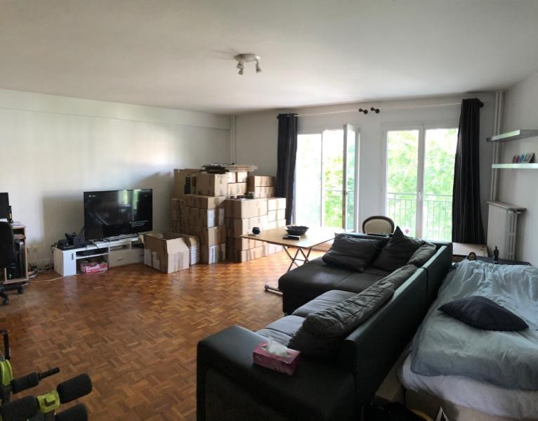 Vente appartement Boulogne billancourt 780 000€ - Photo 1