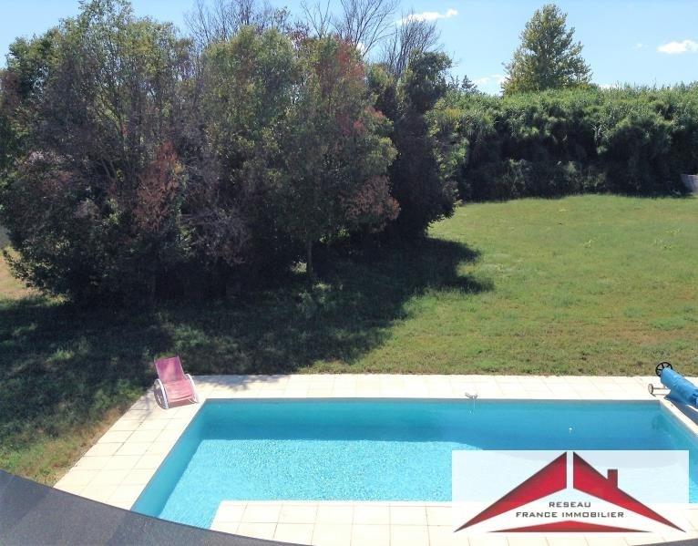 Deluxe sale house / villa Clapiers 675000€ - Picture 1