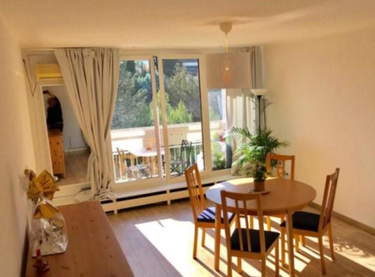Sale apartment Greoux les bains 275000€ - Picture 2