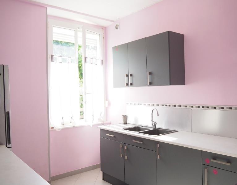 Revenda apartamento Clairefontaine en yvelines 199000€ - Fotografia 2
