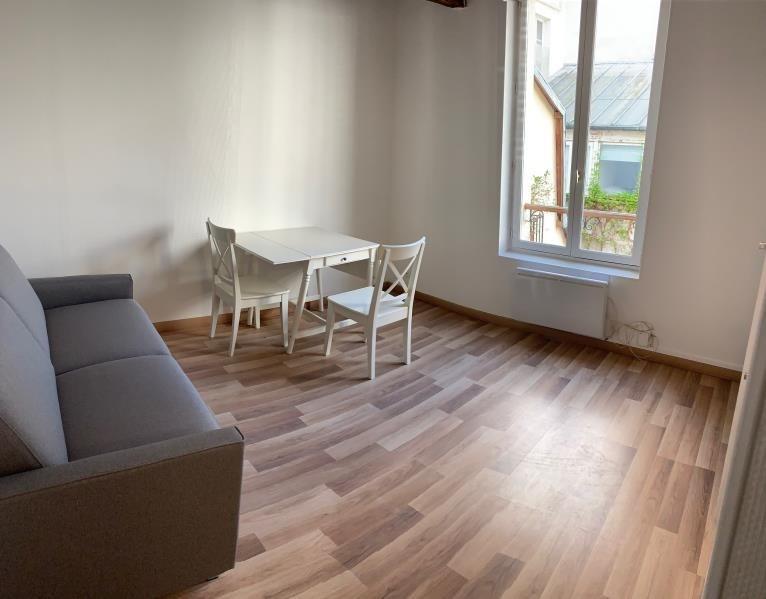 Rental apartment Paris 11ème 850€ CC - Picture 3