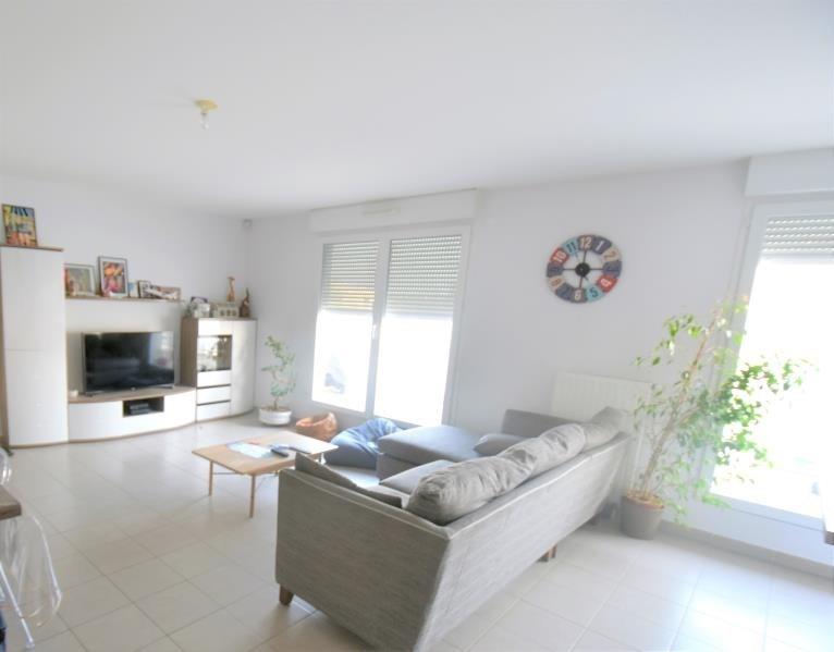 Vente appartement Sartrouville 299000€ - Photo 3