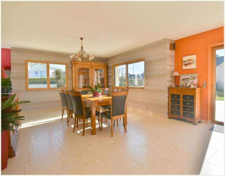 Vente maison / villa Cavan 499510€ - Photo 5