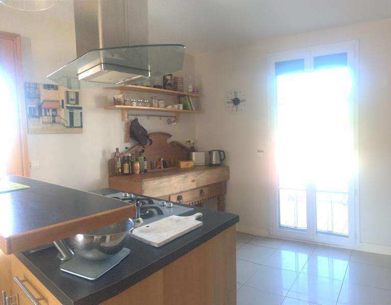 Sale house / villa Sourcieux les mines 430000€ - Picture 4
