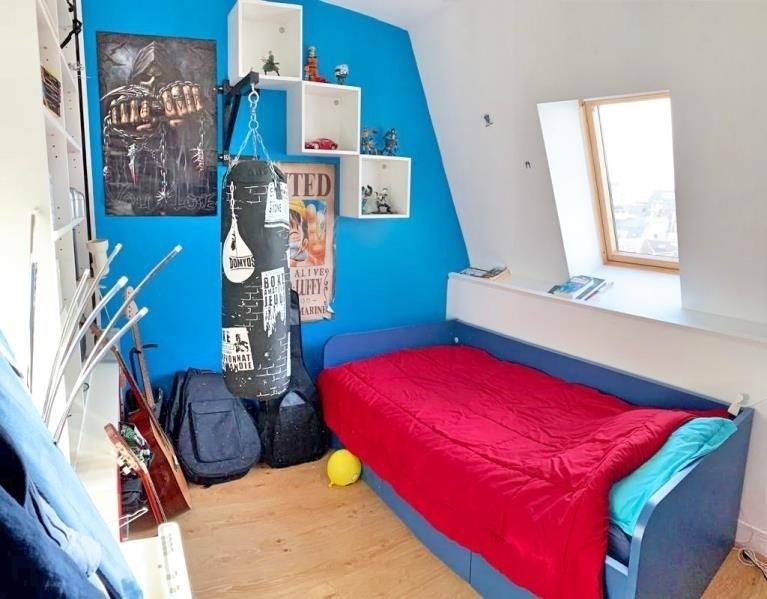 Vente appartement Paris 11ème 850000€ - Photo 5