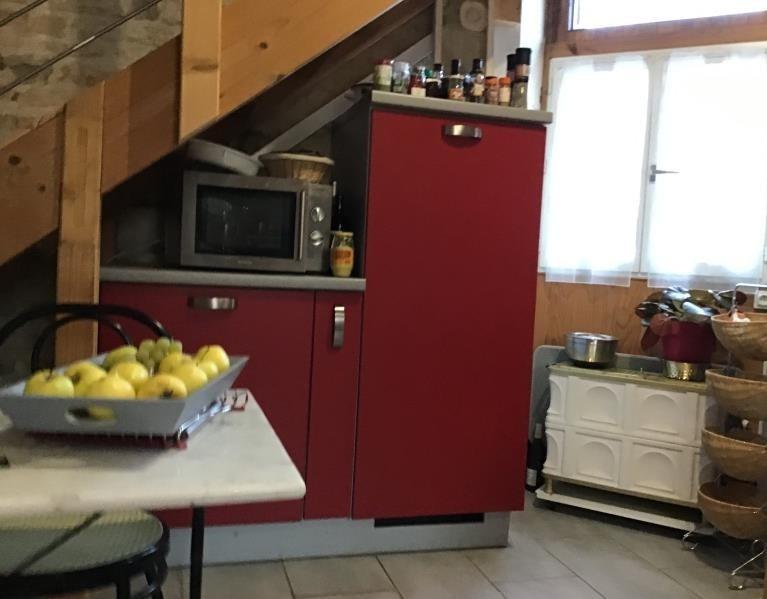 Vente maison / villa La jonchere 160900€ - Photo 6