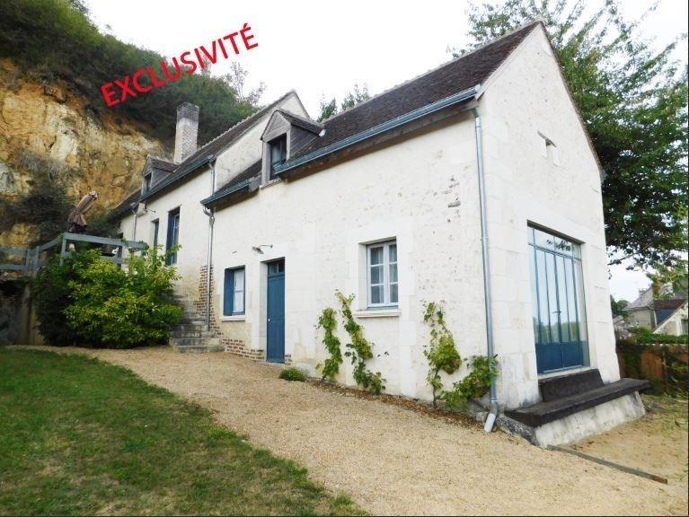 Sale house / villa Montoire sur le loir 213000€ - Picture 1