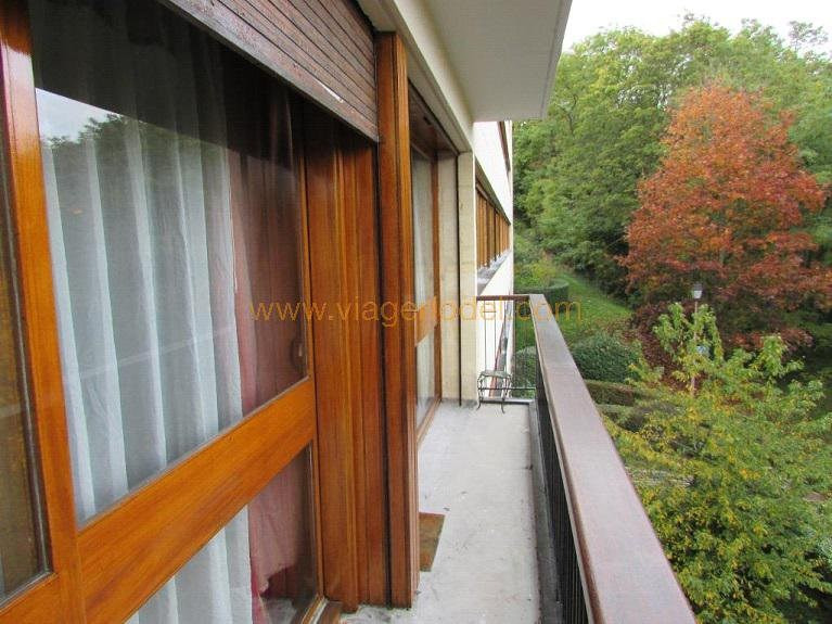 Viager appartement La celle-saint-cloud 96 500€ - Photo 4