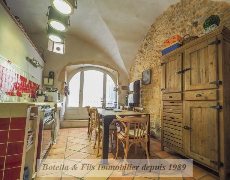 Venta de prestigio  casa Bagnols sur ceze 346000€ - Fotografía 13