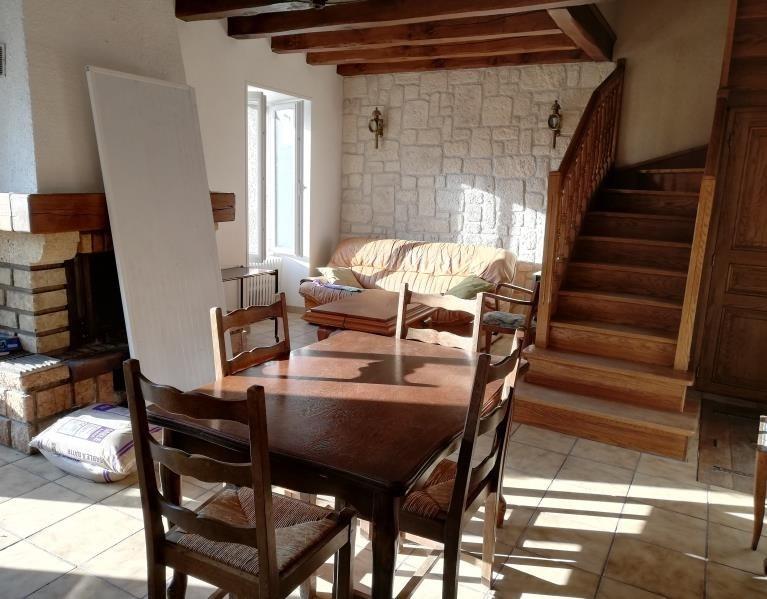 Verkoop  huis Rambouillet 167500€ - Foto 1