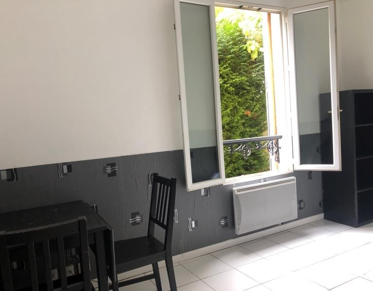 Rental apartment Maisons laffitte 620€ CC - Picture 6