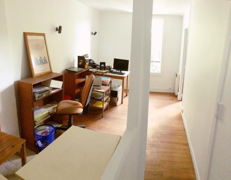 Deluxe sale apartment Paris 20ème 1140000€ - Picture 2