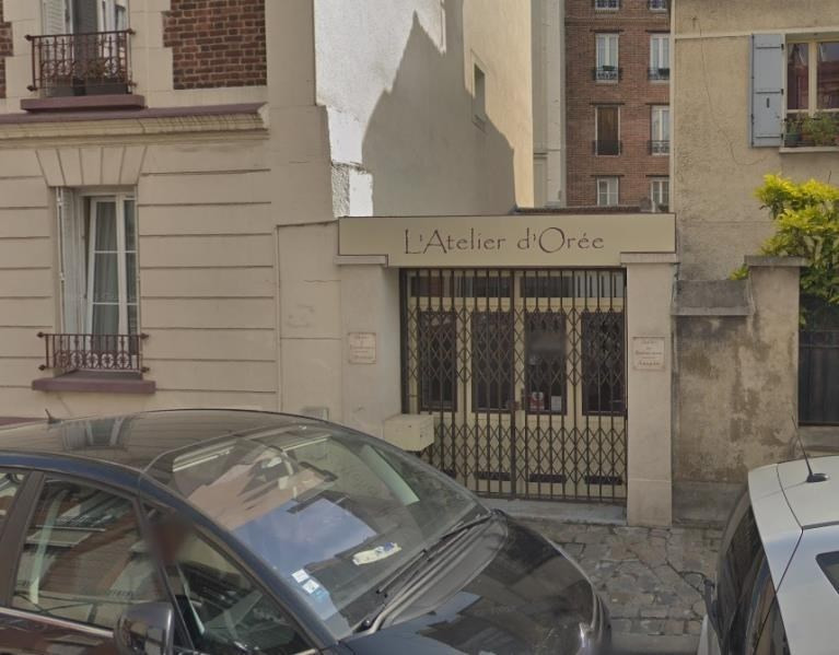 Location local commercial Puteaux 833€ HT/HC - Photo 1