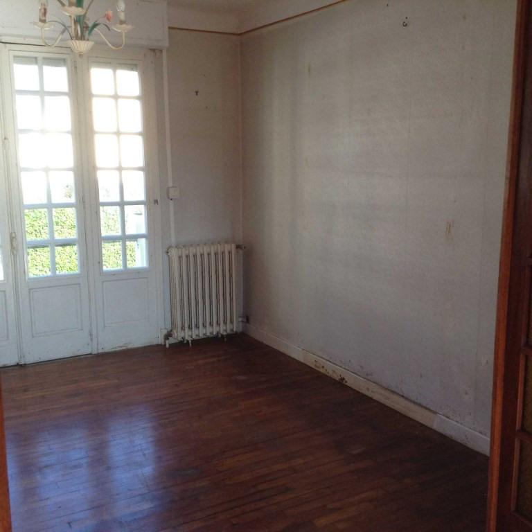 Sale house / villa Saint nicolas du pelem 64800€ - Picture 6