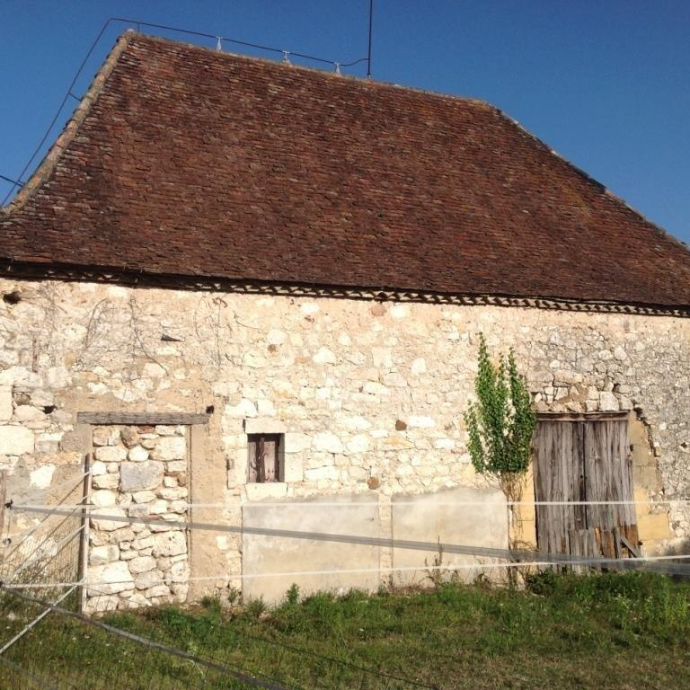 Sale house / villa Cours de pile 181000€ - Picture 6