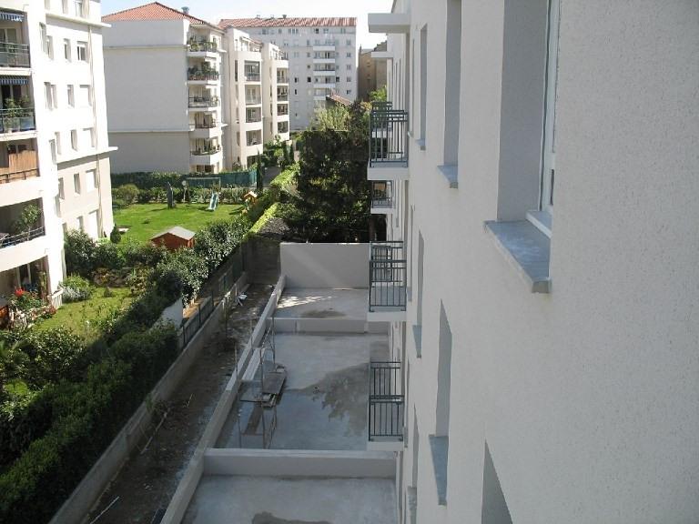 Rental apartment Villeurbanne 726€ CC - Picture 6