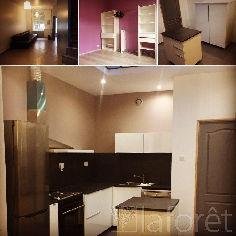 Vente maison / villa Tourcoing 115000€ - Photo 1