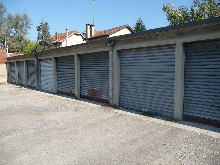 Verhuren  parkeergelegenheid Bron 400€ CC - Foto 1